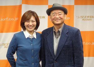 岩瀬惠子のスマートNEWS | AM142...