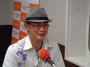 Dsc02906 岩瀬惠子のスマートNEWS | AM1422kHz ラジオ日本 : 2014年