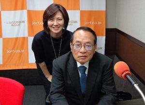 141217_1 岩瀬惠子のスマートNEWS | AM1422kHz ラジオ日本 : 2014年