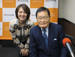 2017年10月25日(水)亀井静香さん...